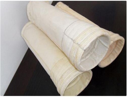 易清灰涤纶毡除尘布袋